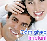 độ an toàn của implant