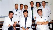 Tốt nghiệp Bác sĩ nội trú Răng Hàm Mặt năm 2000 tại Trường Đại học Răng Hàm Mặt thành phố Lille của phápp