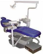 máy móc để điều trị răng
