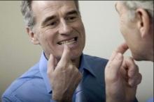 răng lung lay-lấy cao răng