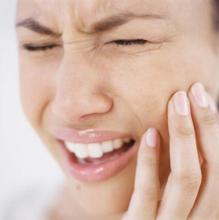 nha chu gây viêm và các bệnh toàn thân khác